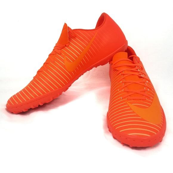 best service 04fe1 6c3e6 Nike Mercurialx Victory VI TF Men Turf Soccer Shoe.  M 5ba82357fe5151ae9f8b04da